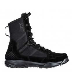 Ботинки 5.11 Tactical A/T 8' Boot  черные