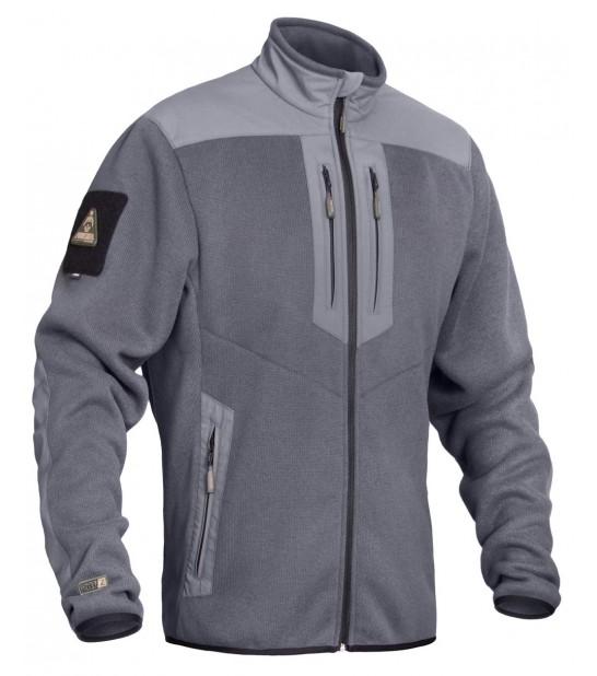 Куртка флисовая PCWJ-THERMAL PRO Graphite