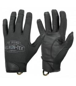 Перчатки RANGEMAN черные