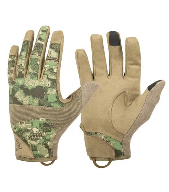 Перчатки RANGE TACTICAL HARD wildwood