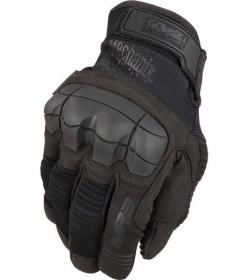 Перчатки Mechanix M-Pact 3 черные