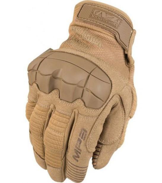 Перчатки Mechanix M-Pact 3 coyote