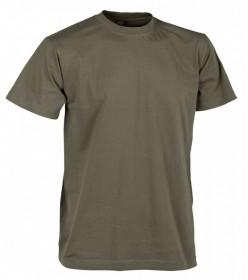 Футболка T-Shirt Cotton олива