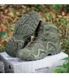 Ботинки женские Lowa Zephyr GTX MID TF Ranger Green