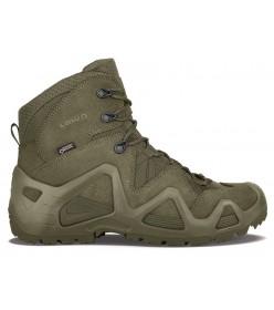 Ботинки Lowa Zephyr GTX MID TF Ranger Green