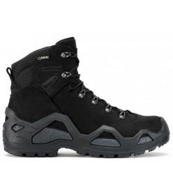 Ботинки LOWA Z-6S GTX черные