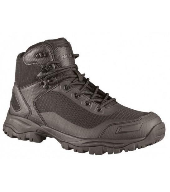Ботинки TACTICAL BOOTS LIGHTWEIGHT черные