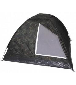 Палатка MFH Monodom woodland