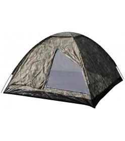 Палатка MFH Monodom MultiCam
