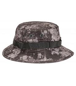 Панама 5.11 Boonie Hat GEO7 Night