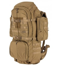 Рюкзак 5.11 Tactical RUSH 100 Backpack Kangaroo